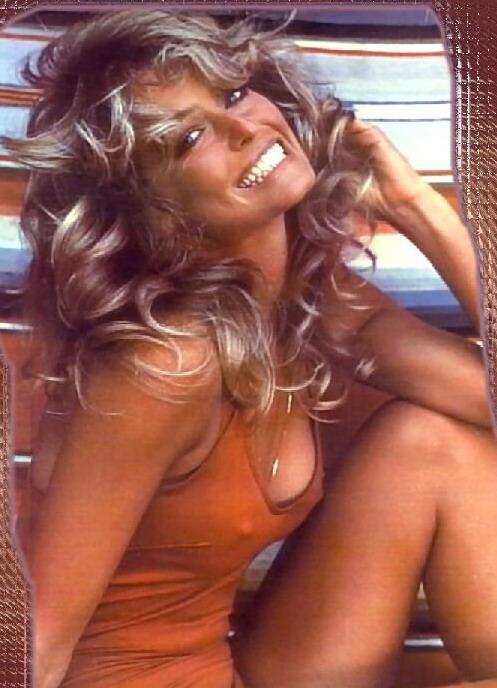 Farrah Fawcett (Nude Photos of a Legend) ? Farrah Fawcett 7