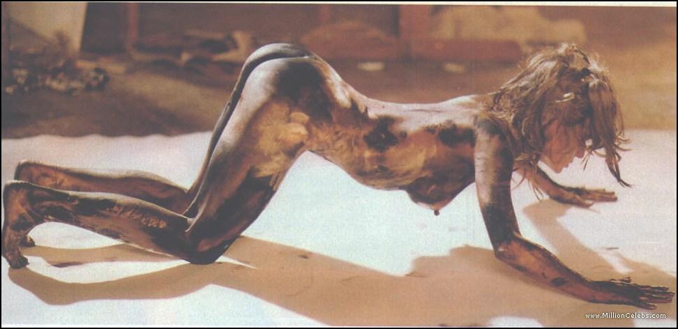 Farrah Facett Nude 7